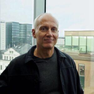 Henrik Månsson SJ