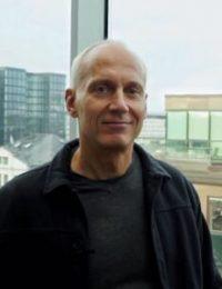 Henrik Månsson, henkilöstöstrategian johtaja, SJ